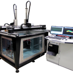 Automated System for Ultrasonic Testing