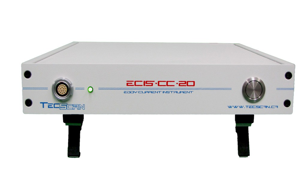 Eddy-Current-ECIS-CC-20