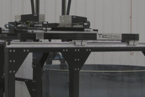 Automated NDT system