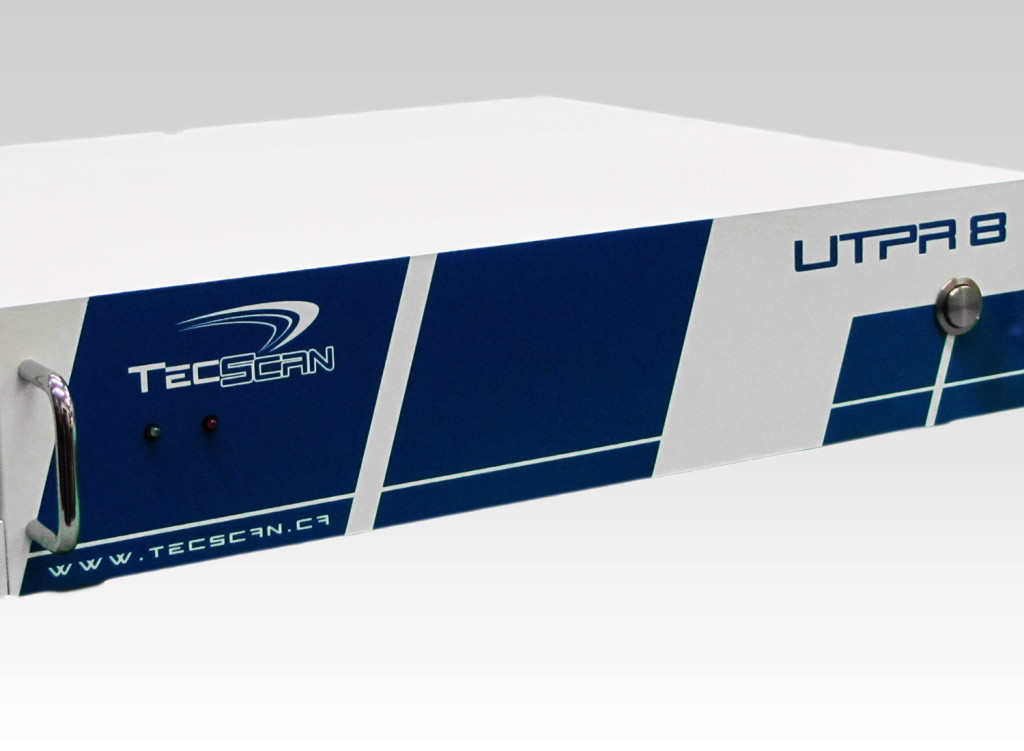 UTPR-8-TecScan-multichannel-pulser