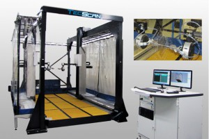 The Use of Industrial Robots for NDT Applications