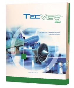 NDT-Software-TecView3D