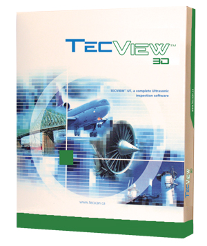 NDT-Software-TecView3D