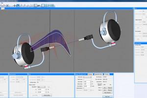 TecView-3D-contour following
