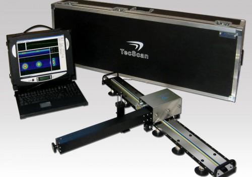 ARMANDA NDT scanner