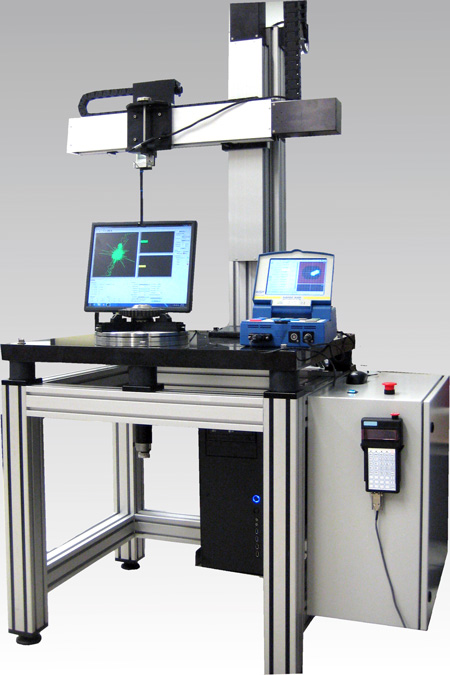 Automated Eddy Current Testing Systems - TecScan