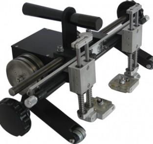 manual-TOFD-Scanner