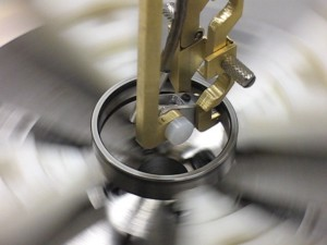 Eddy-Current-bearing-inspection