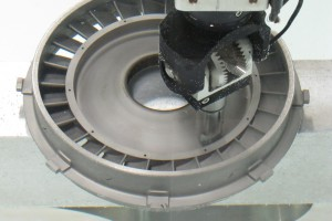 Engine Turbine Nozzle