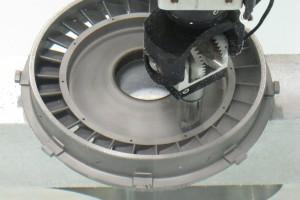 Engine Turbine Nozzle
