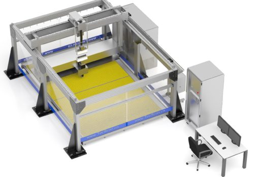 Flatbed scanner for composites testing-2