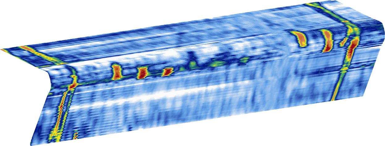 C-Scan composites
