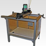 TS-500 Laboratory Immersion Scanner