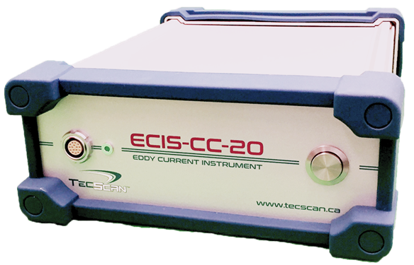 Eddy Current Instrument